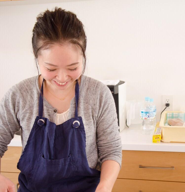 発酵料理教室吉田亜衣